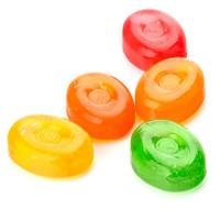 Candies, Lollipops & Chewing Gums