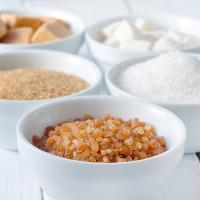 Sugar & Substitutes