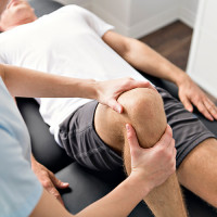 Sports Medicine - Recovery
