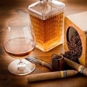 Liquor Store & Tobacco