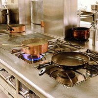 Professional Cooking Equipment