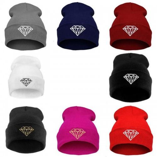 Hip Hop Wool Caps Hat