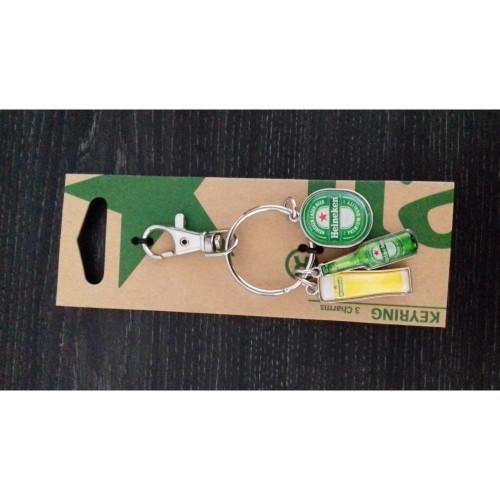 Keychain Heinenken