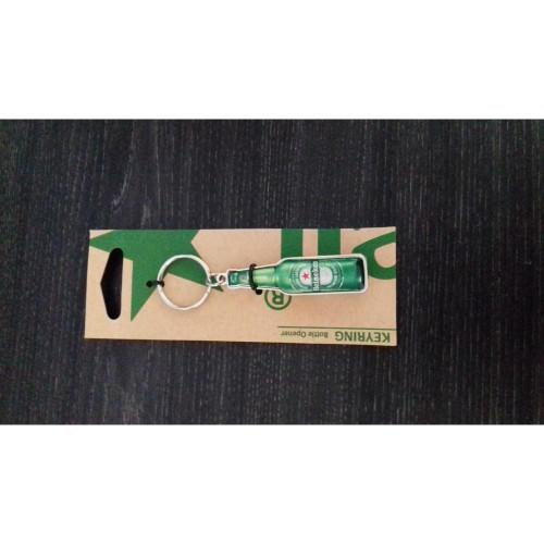 Keychain Opener Bottle Heinenken