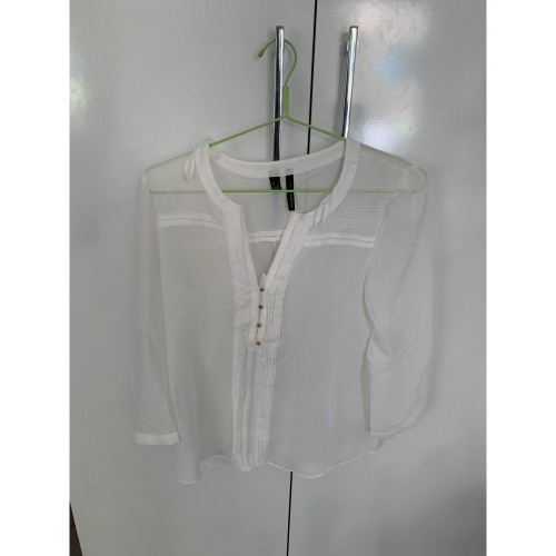 Woman shirt Mango