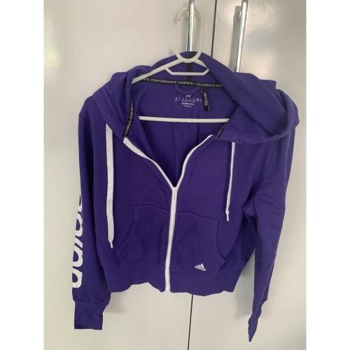 Adidas woman sport Jacket